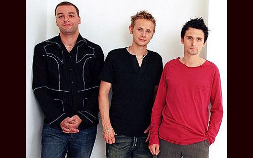 Muse фото 10