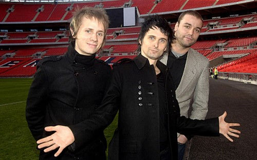 Muse фото 2