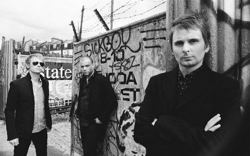 Muse фото 3