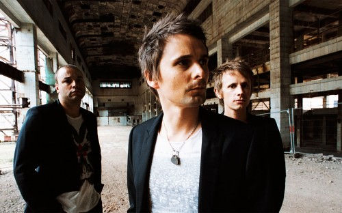 Muse фото 4