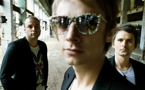 Muse фото 8