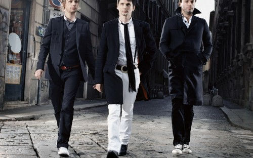 Muse фото 9