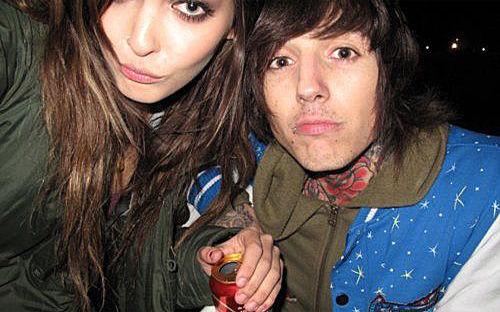 Оливер и Аманда фото 4