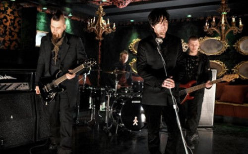 Three days grace фото 8