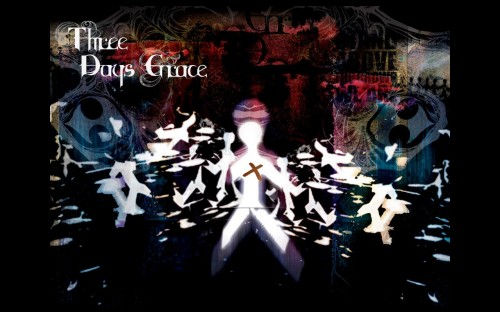 Three days grace фото 14
