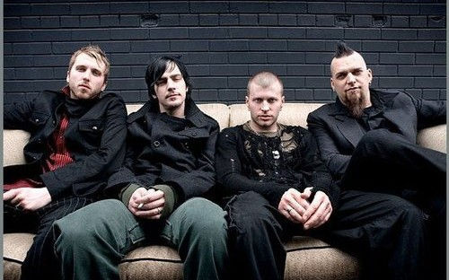 Three days grace фото 3