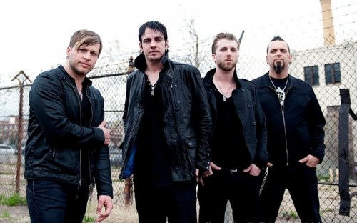 Three days grace фото 5