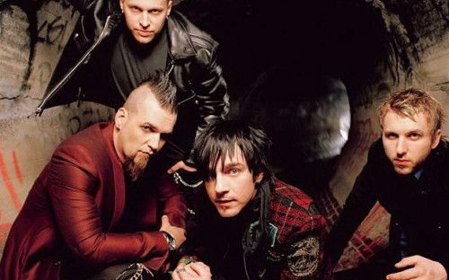 Three days grace фото 6