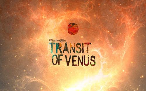 Обои Transit of Venus